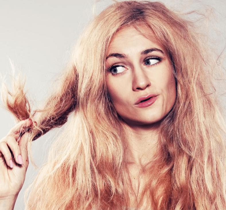 Dầu gội dưỡng tóc cho tóc hư tổn nặng