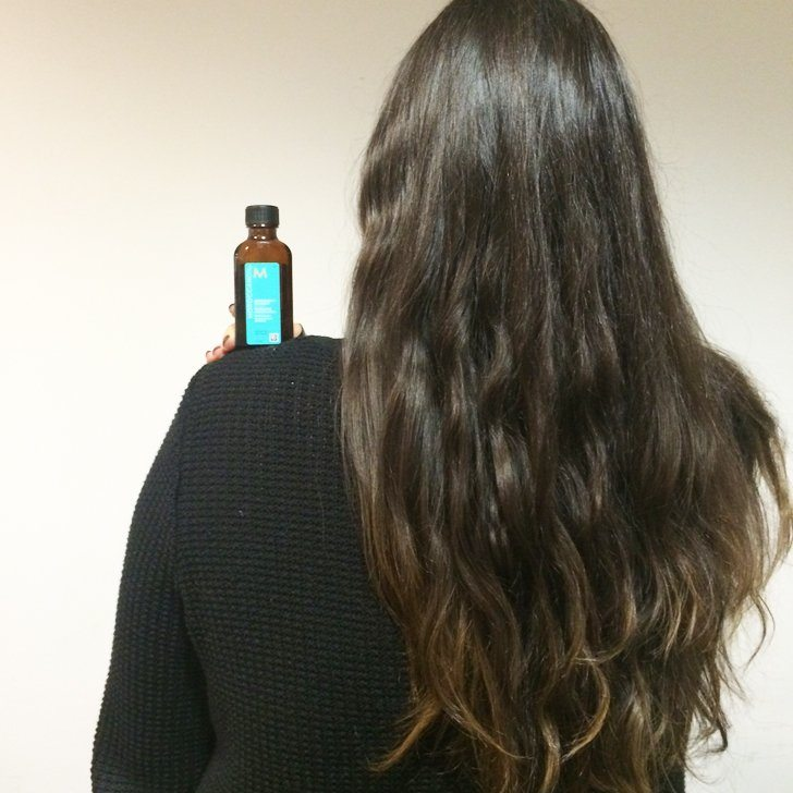 Tinh dầu rất tốt cho tóc