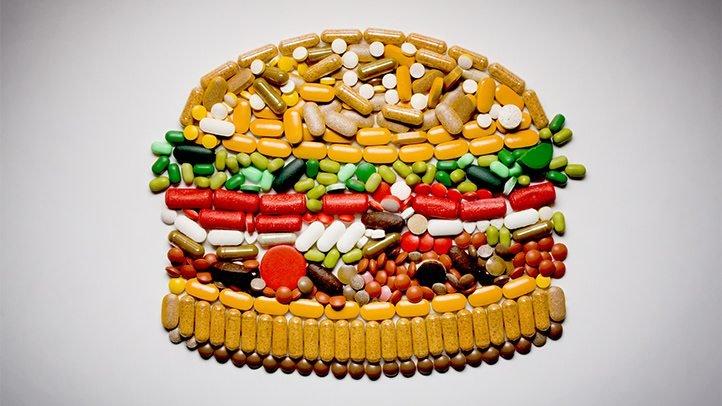Dùng thuốc tăng cân
