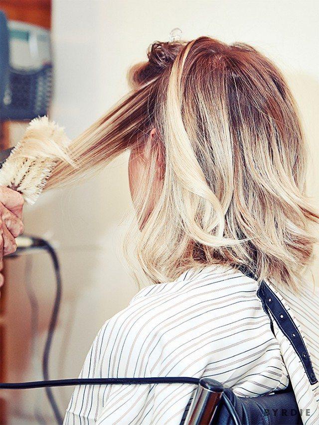 cách chăm sóc các kiểu tóc ngắn đep  8