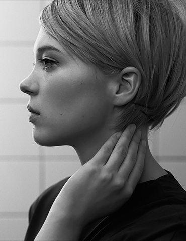 cách chăm sóc các kiểu tóc ngắn đep  7