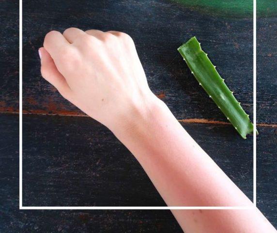 """5 cách làm trắng da tay bị cháy nắng """"thần tốc"""""""