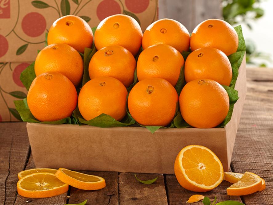 cách làm trắng da mặt bằng cam và toàn thân