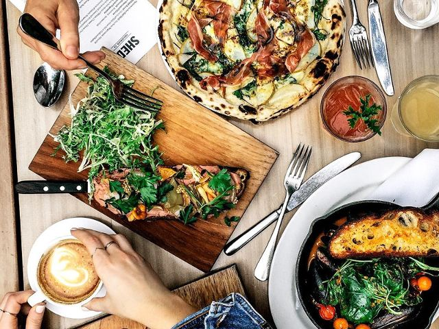 tăng cường các loại thực phẩm dinh dưỡng là một cách tốt để tăng cân