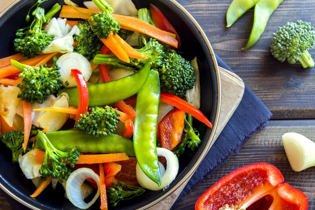 chế độ ăn kiêng giảm cân