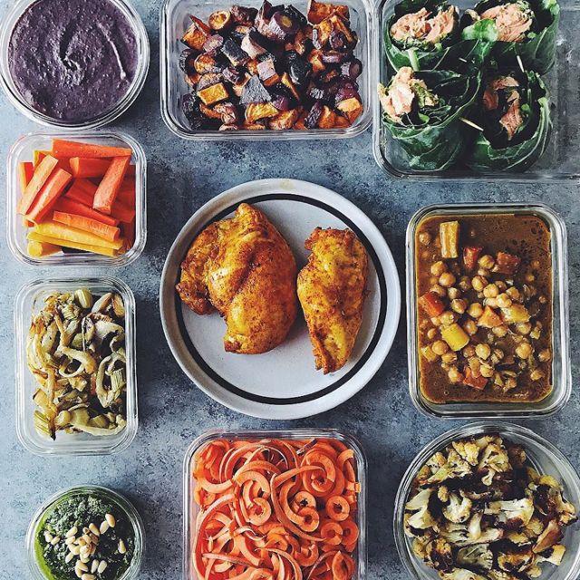 11 Món ăn cho bạn sau một ngày vất vả!