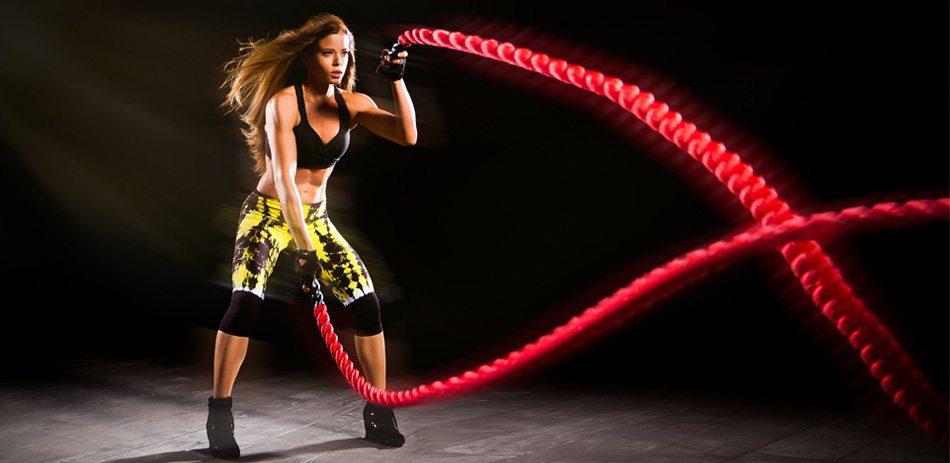 15 phút Cardio mỗi ngày để giảm mỡ bụng cấp tốc!