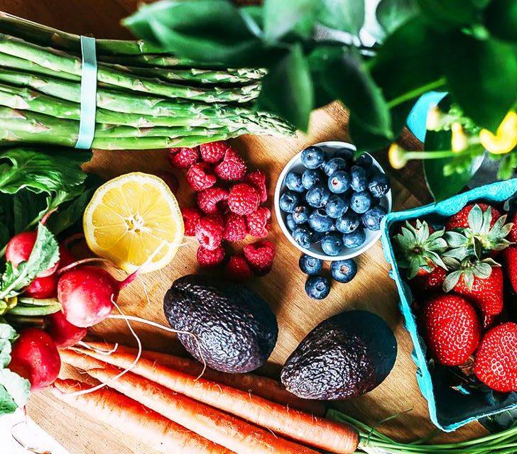 ăn kiêng bằng GM diet ngày thứ 3