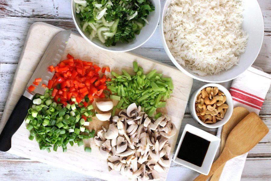 ngày thứ 6 ăn kiêng bằng GM diet