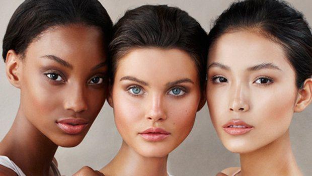 các tông da có màu tóc đẹp tôn màu da nào