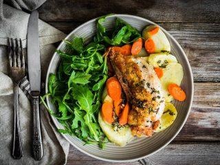 25 thực đơn low carb 1 tuần giảm mỡ bụng ít tinh bột cực ngon miệng