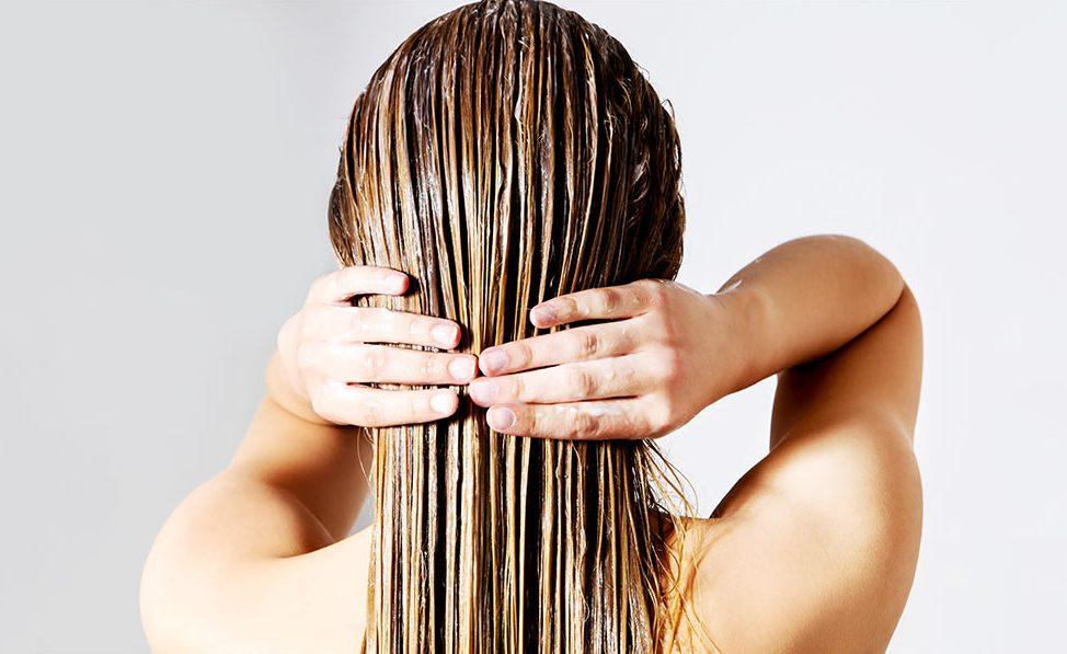 cách giữ nếp cho tóc xoăn