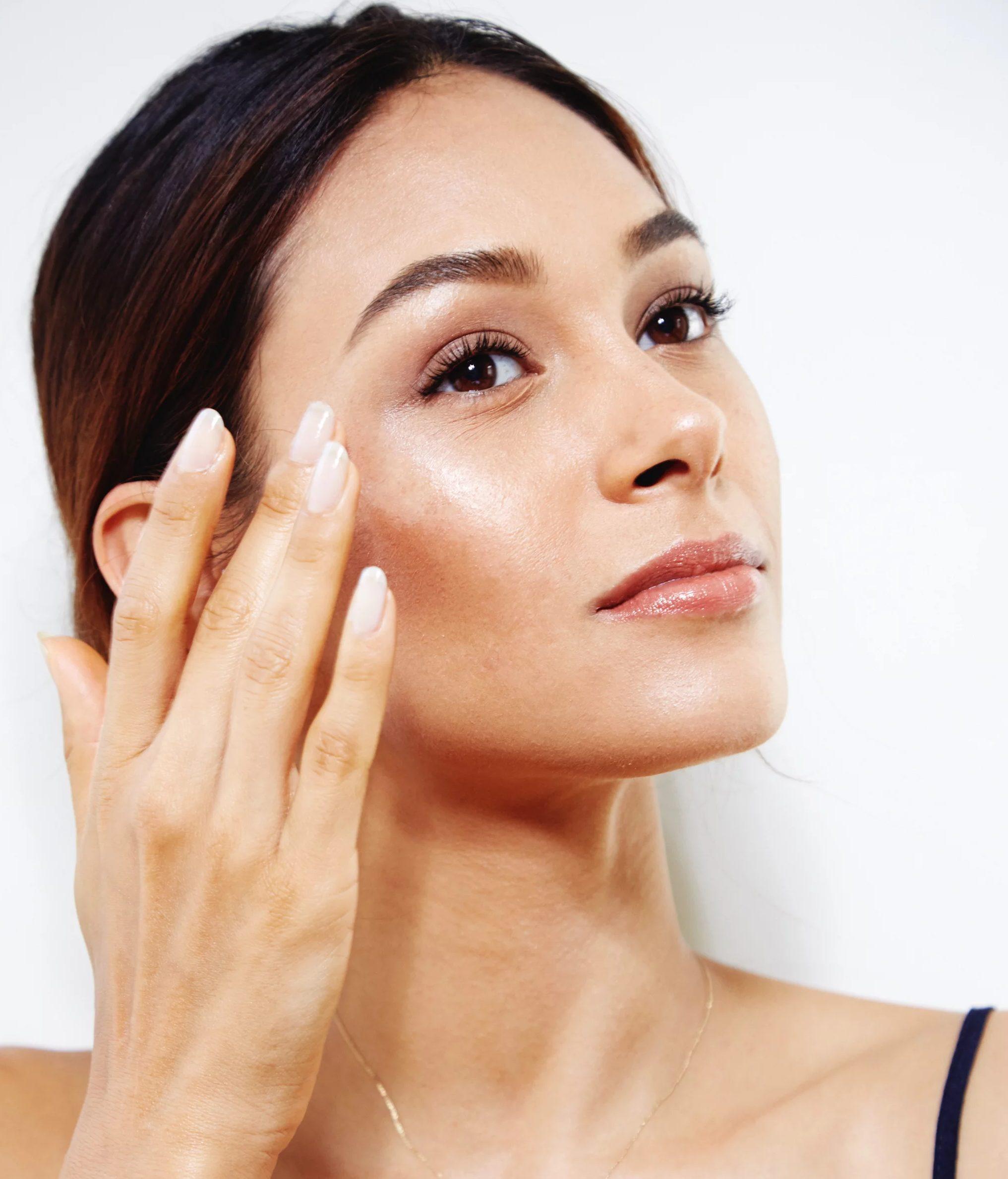 dưỡng ẩm cho da rất quan trọng