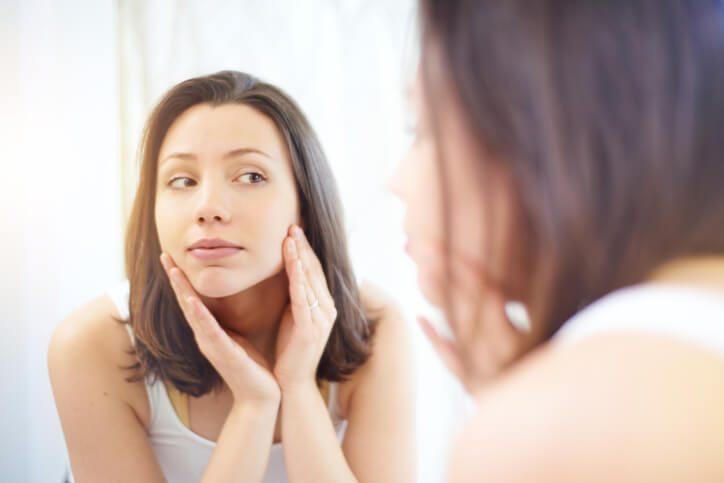 dưỡng ẩm cho da khô rất quan trọng