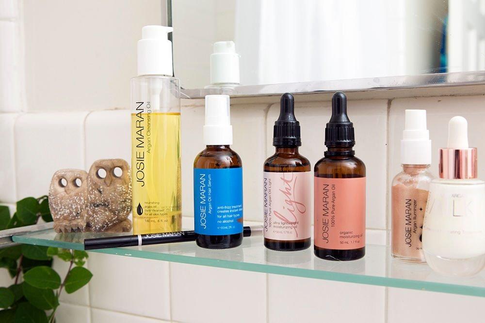 Các loại tinh dầu dưỡng tóc