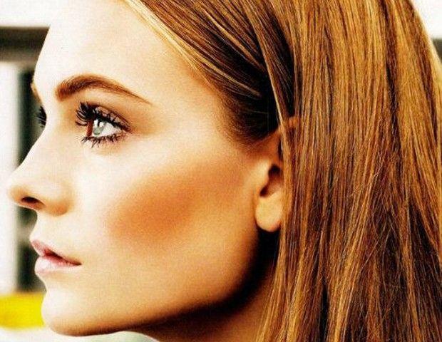 Tạo khối giúp cải thiện cấu trúc khuôn mặt