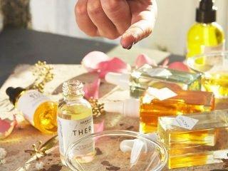 8 nguyên liệu nhất định phải có trong tinh dầu dưỡng tóc