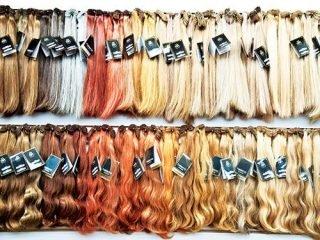 """Cách chọn màu tóc nhuộm """"hợp cạ"""" làn da cực chính xác!"""
