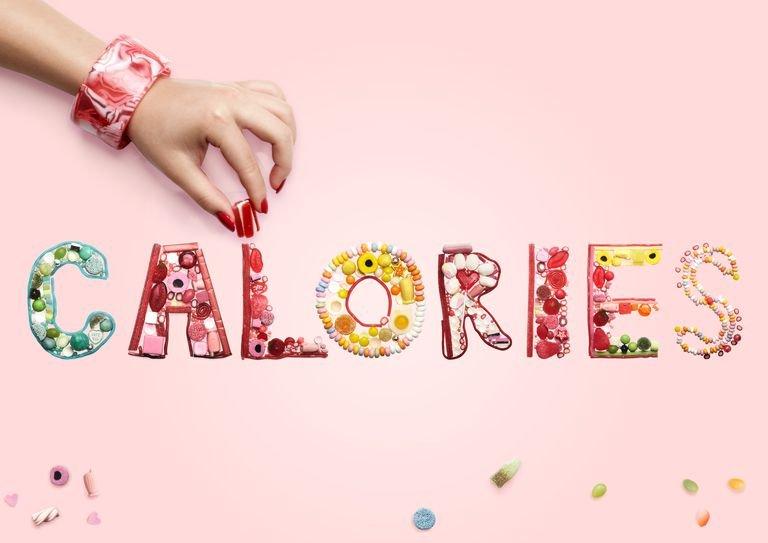 Ăn thực phẩm giàu calories là một cách tăng cân an toàn
