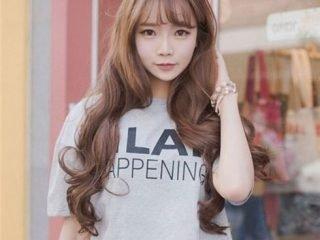 Tóc uốn đuôi – Kiểu tóc chưa có dấu hiệu hạ nhiệt trong giới trẻ Việt