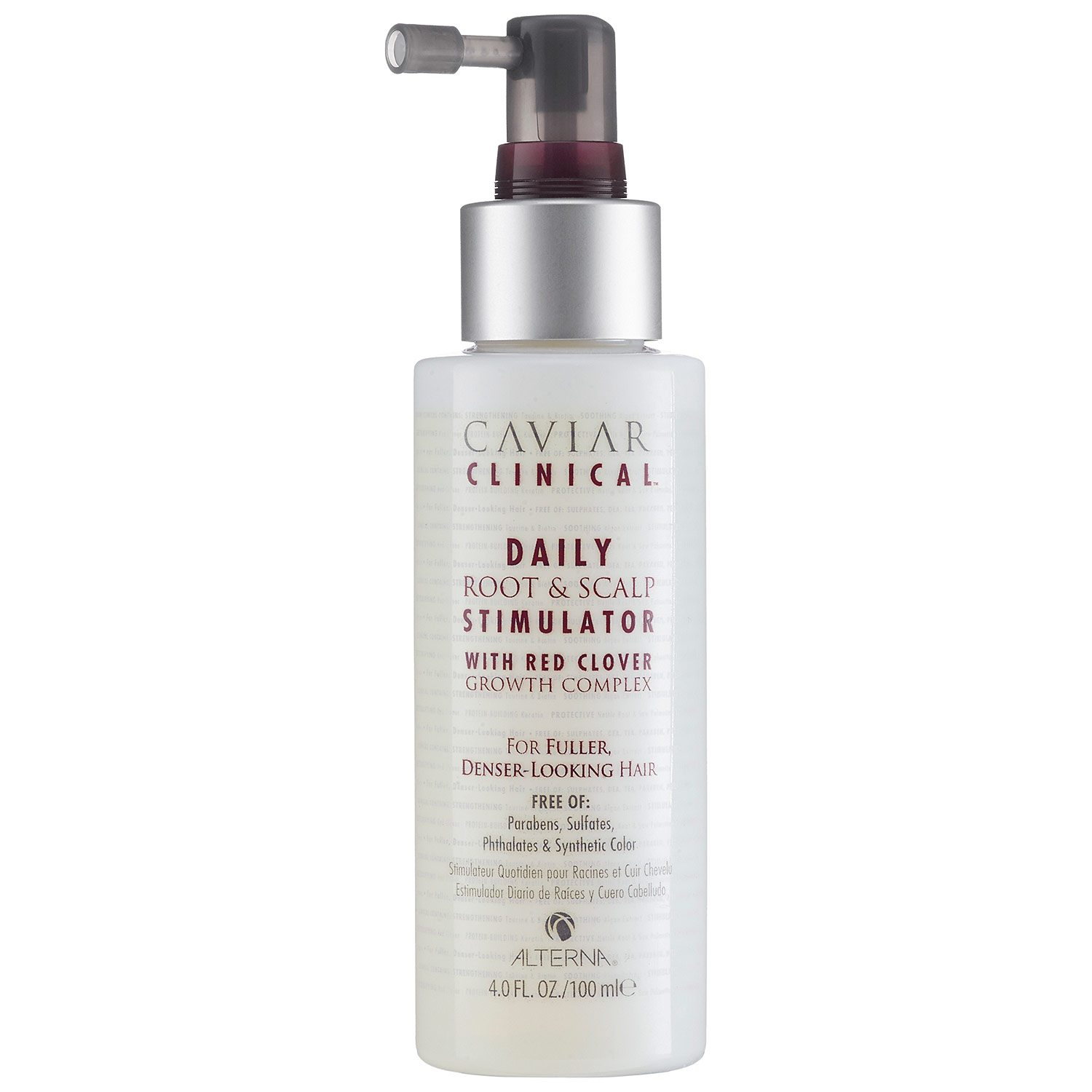 Alterna Haircare Caviar Clinical Daily Root & Scalp Stimulator