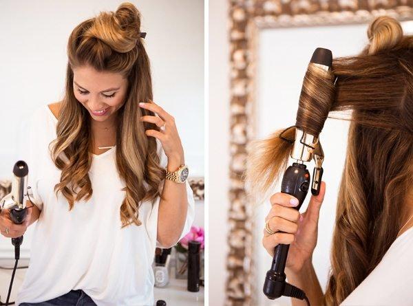 Thói quen khiến tóc ngày càng khô xơ