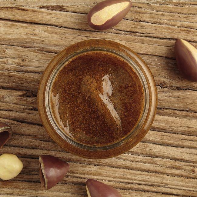 dầu argan giúp tẩy tế bào chết tự nhiên