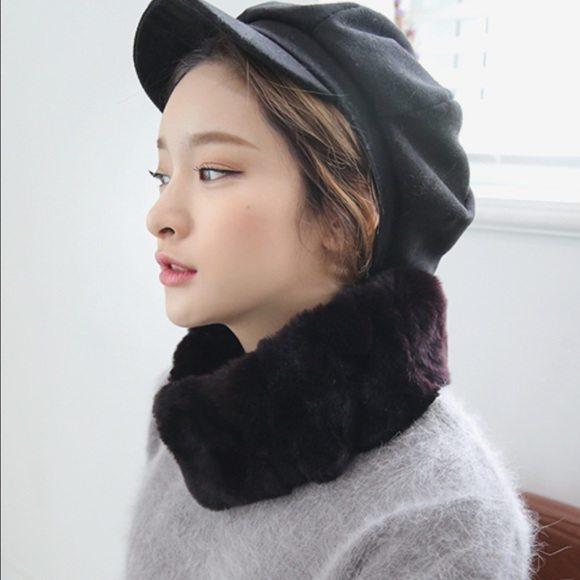 Dùng nón bảo vệ tóc