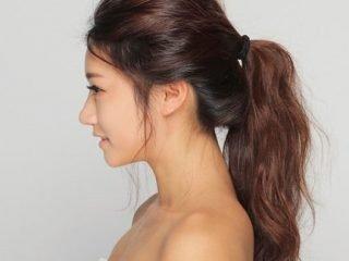4 mẹo buộc tóc mái vừa phồng đáng yêu cho nàng tóc mỏng