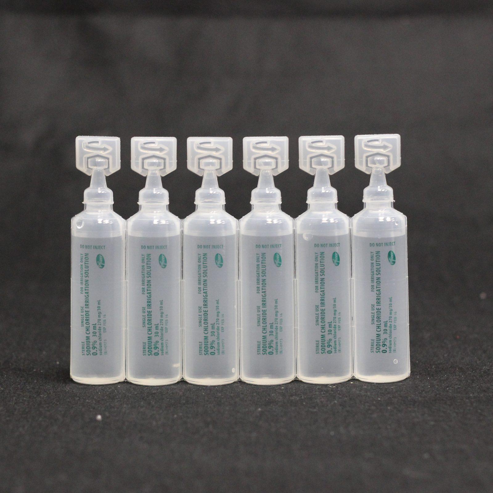 sử dụng sữa rửa mặt là cách chăm sóc da nhờn mụn