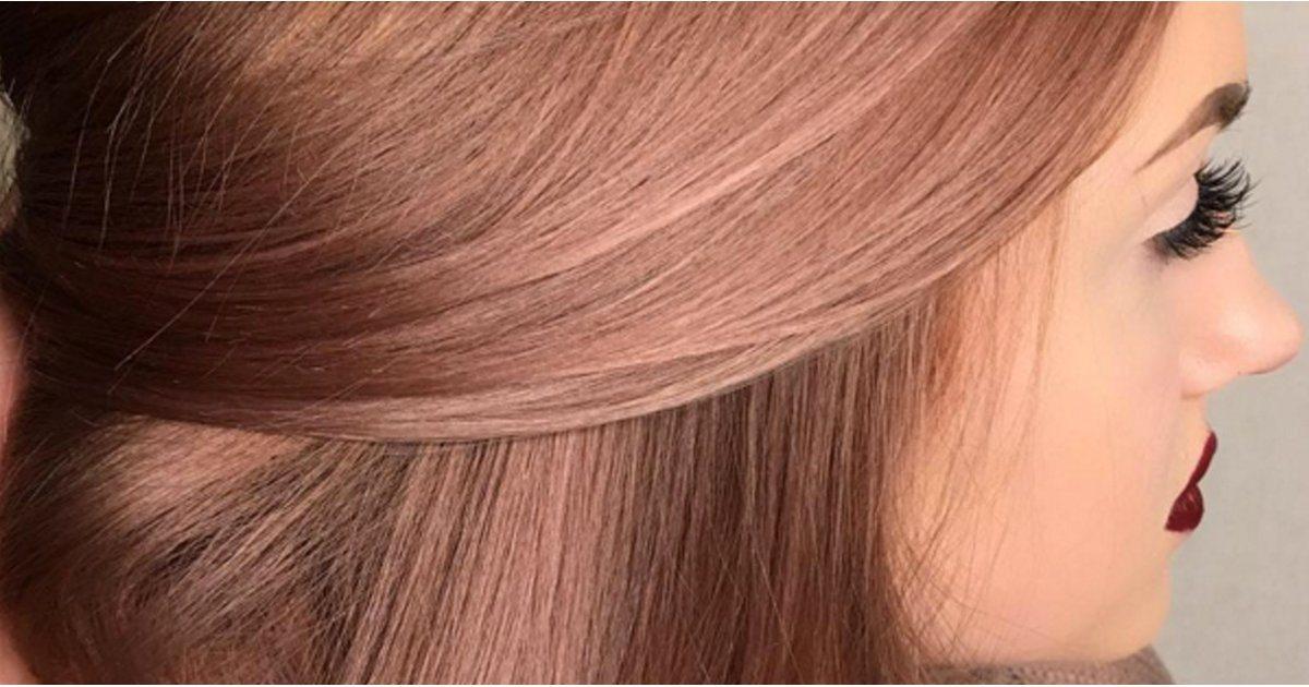 mặt nạ ủ tóc cho mái tóc óng mượt