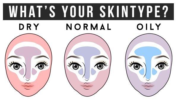 cách làm sạch da mặt
