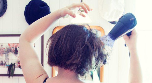 serum cho tóc khô xơ chẻ ngọn