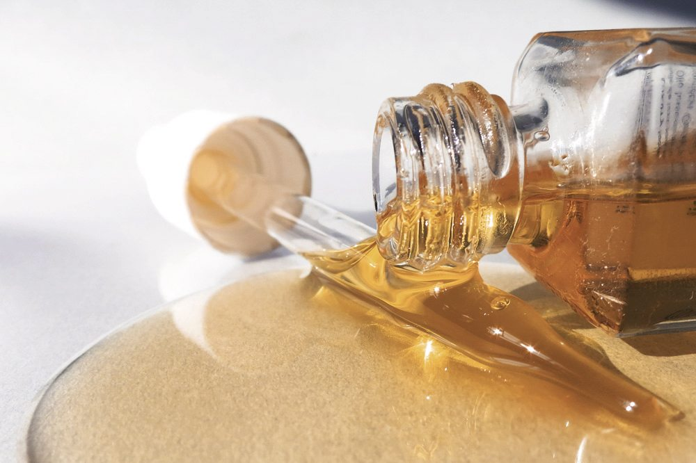 kem dưỡng ẩm cho da không có dầu hoặc cồn