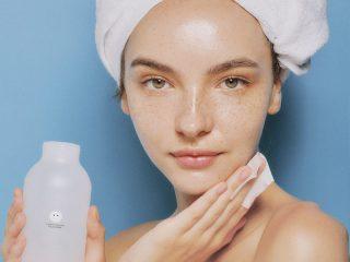 Da nhạy cảm cần lưu ý gì khi chọn sản phẩm chăm sóc da?