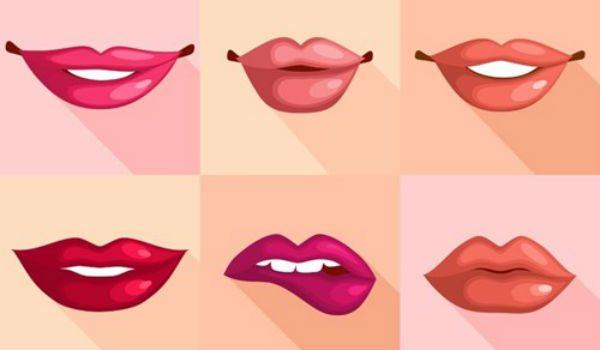 cách chọn son môi theo tông da
