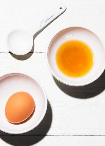 <span class='p-name'>Bạn đã biết cách trị nám da bằng mật ong &#038; trứng gà?</span>