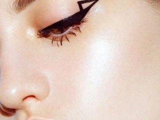 Bỏ túi ngay 5 kiểu eyeliner siêu hot vi vu cuối tuần