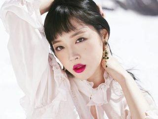 Choi Sulli – vì đâu nàng đẹp đến vậy?