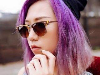 """""""Gây thương nhớ"""" với 3 kiểu tóc mái dài trẻ trung sau"""
