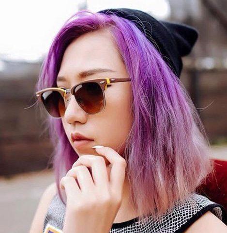 20 kiểu tóc mái dài đẹp nhất phù hợp với mọi khuôn mặt