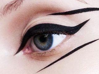 """Hướng dẫn vẽ eyeliner với từng loại chì vẽ """"không thể dễ hơn"""""""