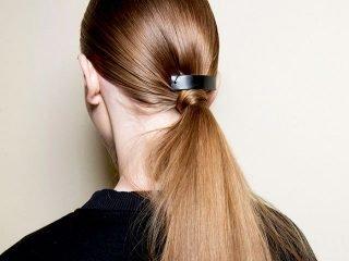 Tóc đuôi ngựa nhàm chán? 5 cách buộc tóc đuôi ngựa thời thượng sau sẽ chứng minh điều ngược lại!