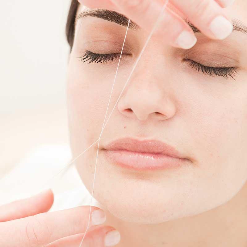 Liệu có cách tẩy lông mặt vĩnh viễn không mọc lại?