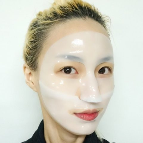 Mặt nạ collagen tươi dưỡng da và 4 lưu ý khi sử dụng