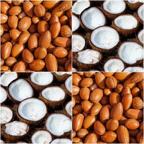 """Dầu dừa Vs. dầu Argan, loại nào """"yêu"""" tóc hơn?"""