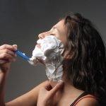 Tẩy lông mặt phải đúng cách mới hiệu quả!