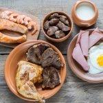 Nên & không nên ăn gì trong chế độ ăn kiêng DAS