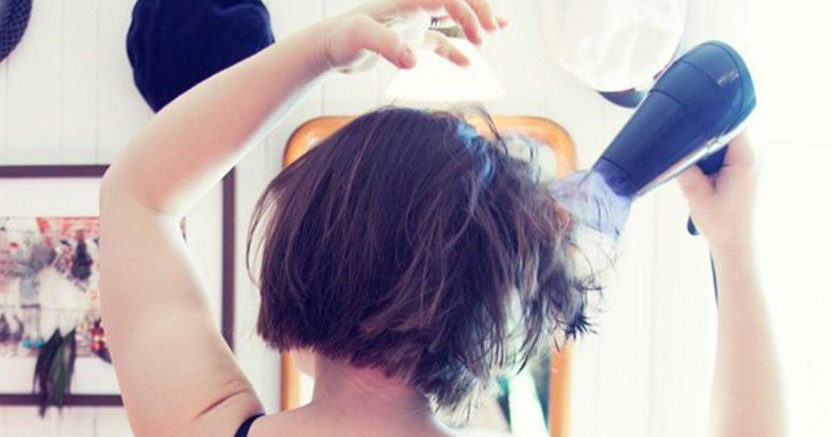 """Tóc khô xơ thiếu sức sống chỉ là chuyện quá khứ khi nàng biết những tips """"để đời"""" sau"""