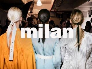 Tuần lễ thời trang Xuân Hè 2018 tại Milan có gì ấn tượng?